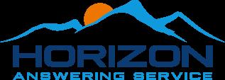 Horizon Answering Service Logo